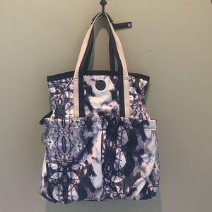 Lululemon Tote/Gym Bag